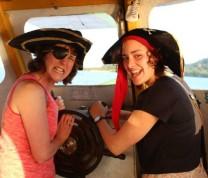 5 Study Abroad Pirates