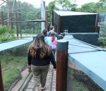 Community Center Wild Life Visit Birds Area