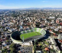 Curitiba Couto Pereira Stadium