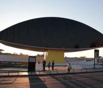 Curitiba Museum Eye