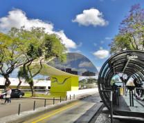 Curitiba Public Transportation