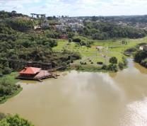 Curitiba River