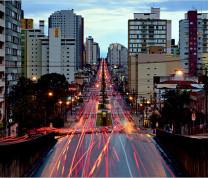 Curitiba Street
