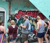 Faculty-Led Tourim Group Rio de Janeiro