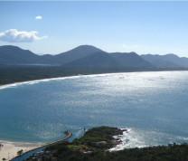 Florianópolis Beach