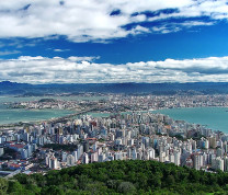 Florianópolis City