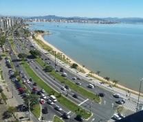 Florianópolis Street