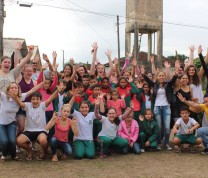 Island Community  International Service Learning Program