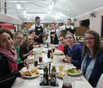 NMC Group Faculty-Led Program Brazilian Barbecue Curitiba