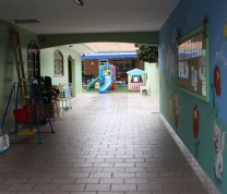 Volunteer Childreen Care House Garage