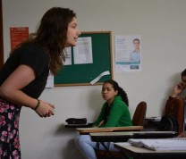 Volunteer Teach Abroad Teaching