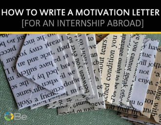motivationletter
