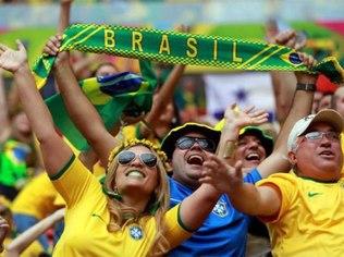 rio brazilian experience